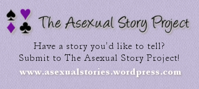 asexual story project submissions banner